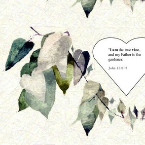 John 15:1