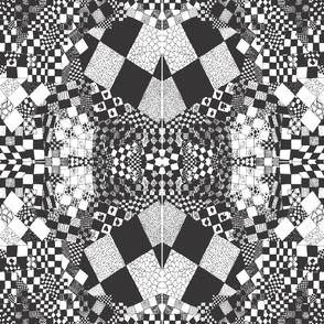 015_Checkerboard_Plus_Panel