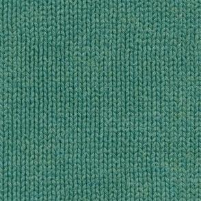 blue spruce knit