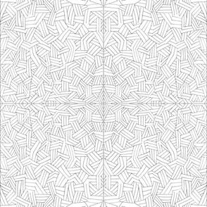 028_Lines_Panel