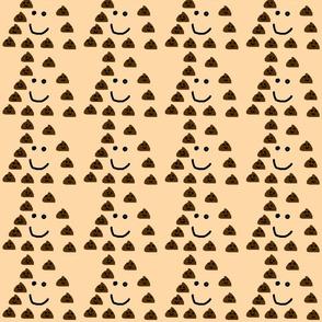 Cute Chocolate Chips-Baby Orange