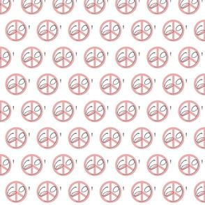 69' Peace