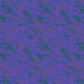 Marble Purple