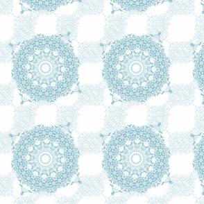 Snowflake 001