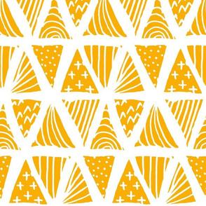 TriPattern in Mustard
