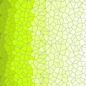 Gradient Voronoi Green