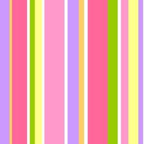 Stripes - Nautical