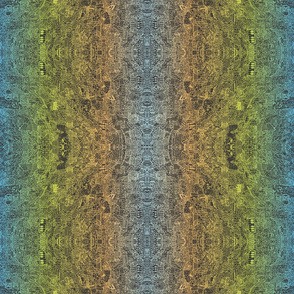073_Musical_Abstract_Double_Panel