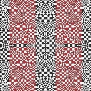 101_New_Checkerboard_Reflexion_Panel