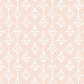 Blender Diamond Dusty Peach