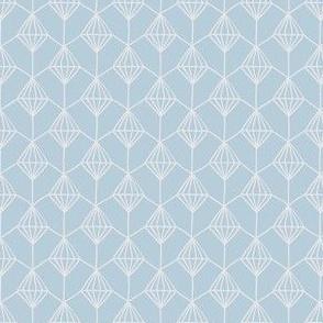 Blender Diamond Grey Blue