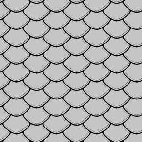 Scales Silver