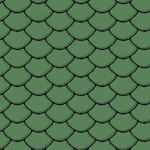 Scales Green