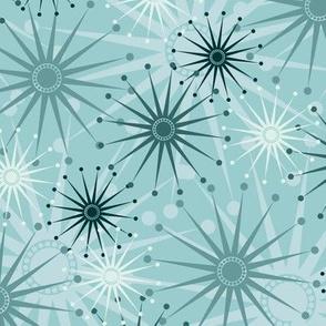 Starspangle - Winter