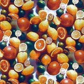 large '50's citrus