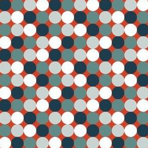 Alpine MOD Dots (Classic)