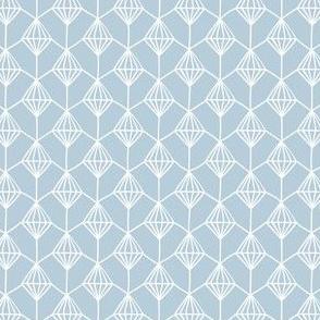 Blender Diamond Grey Blue White