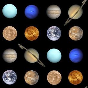 "1.5"" planetary polkadot"
