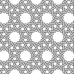 02710155 : SC3E32 star weave