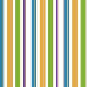 Baybeez Coordinating Stripes