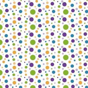 Baybeez Coordinating Polka Dots