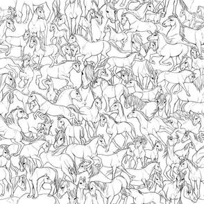 10,000 Horses