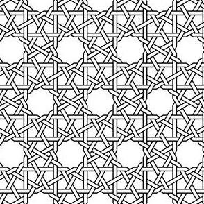 02720175 : SC3E321 star weave