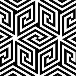 02721921 : greek cube 2