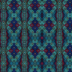 ikat sketch south by southwest