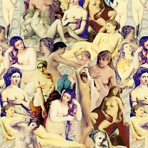 The Classical Ladies