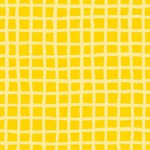 Lemon Grid (Juicy Fruit series)