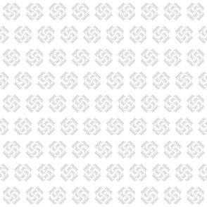 Complementary Block Print 2