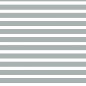 Stripes in Paloma Grey
