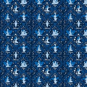 blue goddesses 2
