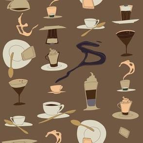 Il Gusto del caffè - Il preferito di Thomas - 01