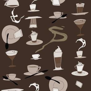 Il Gusto del caffè - Metti su il caffè - 01