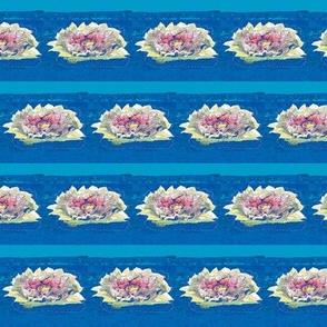 mod lotus blossom