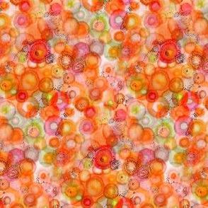 orange grapefriut juicy