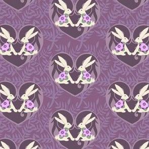 Sweet Bunny Love