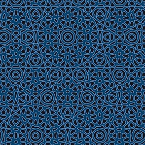 Alhambra Twilight (blue)