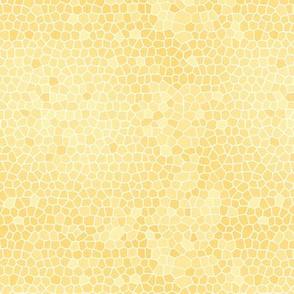 Bee Hive Mosaic