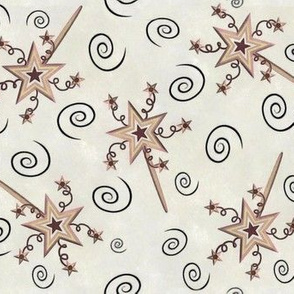 Starry Magic Wands 1