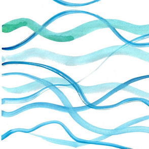 C'EST LA VIV™ Summer Breeze collection_Blue Seas