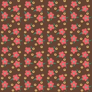 brown_floral