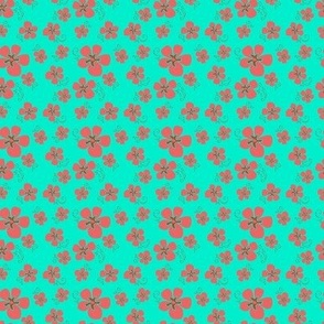 turquoise_floral