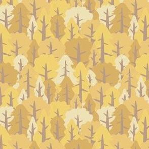 Timberline - Autumn