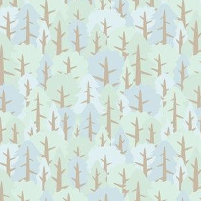 Timberline - Winter