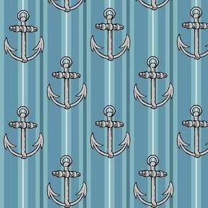 anchornautial