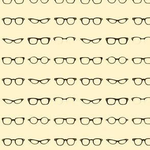 Retro Glasses Frames small