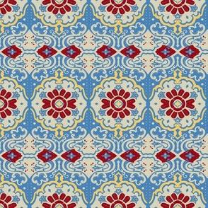Antique Tapestry Trim